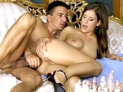 Anal Fuck Thrills anal sex video